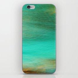 Fantasy Ocean °2 iPhone Skin