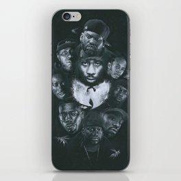 36 Chambers iPhone Skin