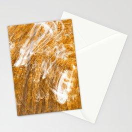 Golden Banshee Forest Stationery Cards