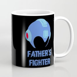 Father's Fighter Coffee Mug