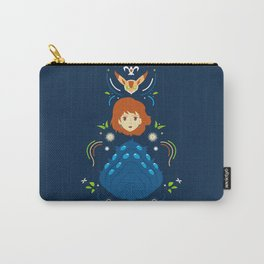 Wind Valley Carry-All Pouch