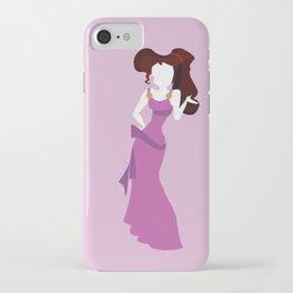 Megara from Hercules Disney Princess iPhone Case