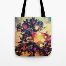 The Dreaming Tree Tote Bag