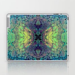 Fragments of 87 Laptop & iPad Skin