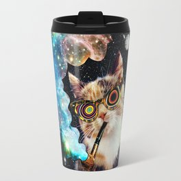 High Cat Travel Mug