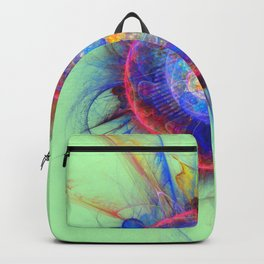 Chaos Pie Backpack