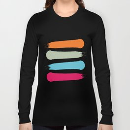 Swatches Youthful Long Sleeve T-shirt