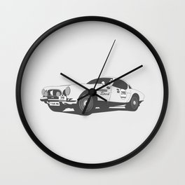 Pegaso z102 Wall Clock