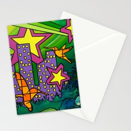 """""""Hear Me"""" Stationery Cards"""