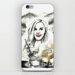 Misty Voyage iPhone Skin