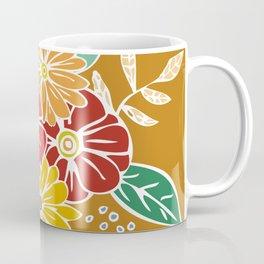Flower Power #9 Coffee Mug