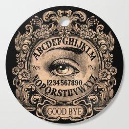 Mystic Eye Ouija Cutting Board