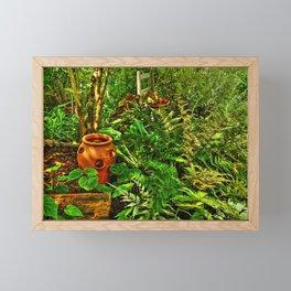Simple Things Framed Mini Art Print