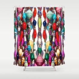 Rosi 2 Shower Curtain