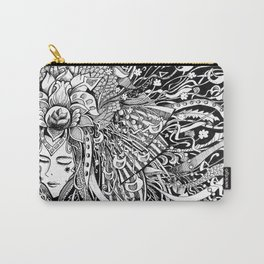 The Bride of the Watergod Carry-All Pouch
