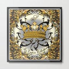 My Kingdom Metal Print