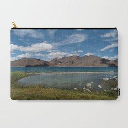 Pangong Tso Lake Carry-All Pouch