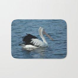 Aussie Pelican Bath Mat