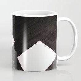 Trapezium Coffee Mug