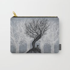 Beneath the Branches Carry-All Pouch