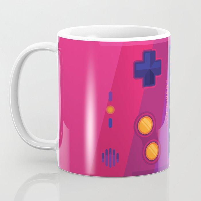 COSMO BOY Coffee Mug