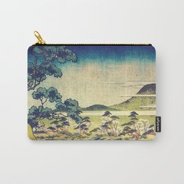 To Pale the Rains in August Carry-All Pouch