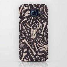 Buried Bones Galaxy S7 Slim Case