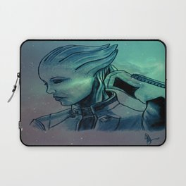 Shadowbroker Laptop Sleeve