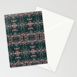 When the Oil Spills Stationery Cards