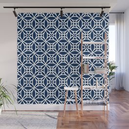 Abstract geometric Pattern 88 Wall Mural