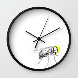 It just keeps coming back Wall Clock