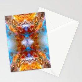 Glory's Table (v) Stationery Cards