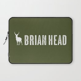 Deer: Brian Head, Utah Laptop Sleeve