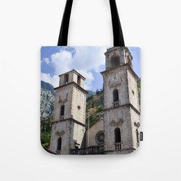 European Clockwork Tote Bag