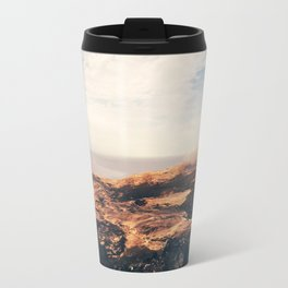 Let Me Go Travel Mug
