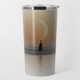 MoonReach Travel Mug