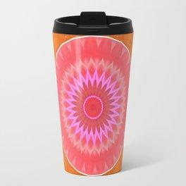 Some Other Mandala 166 Travel Mug