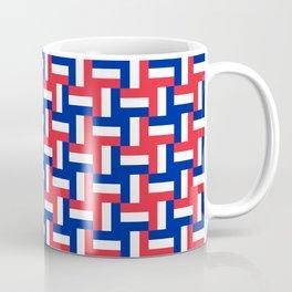 Configuration française #2 Coffee Mug
