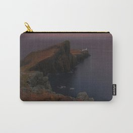 At The Far West Carry-All Pouch