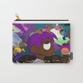 Lil uzi vert vs the world Carry-All Pouch