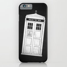 DOCTOR WHO Slim Case iPhone 6s