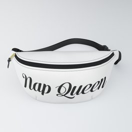 Nap Queen Fanny Pack