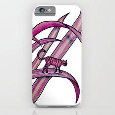 tedirgin Slim Case iPhone 6s