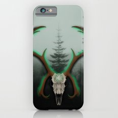 C-1 Horns iPhone 6s Slim Case