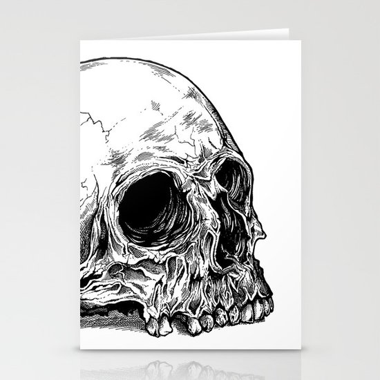 Life Once Lived Stationery Cards