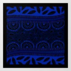 Indie2015 Art Print
