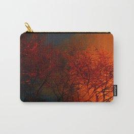 Violent Autumn #2 Carry-All Pouch