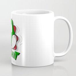Yoshit Coffee Mug