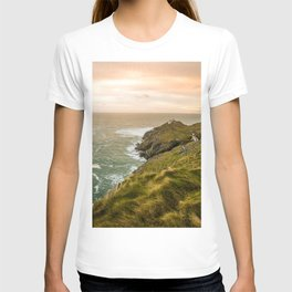 Mizen Head, County Cork, Ireland T-shirt