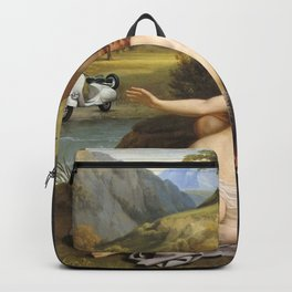 Vacanze romane Backpack
